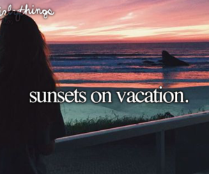 sunset, justgirlythings, and goals image