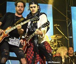 argentina, band, and banda image