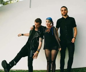 paramore, hayley, and jeremy image