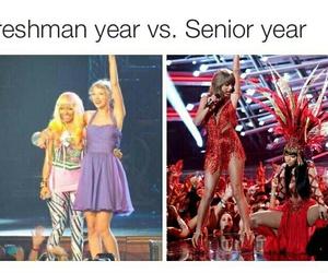 funny, Taylor Swift, and nicki minaj image