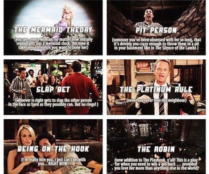 himym, quotes, and TED image