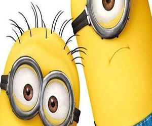 minions, despicableme, and cute image