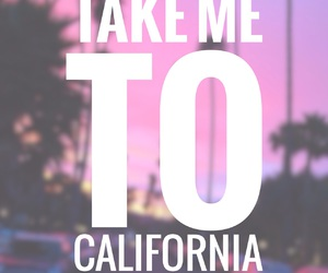 california, easel, and quotes image