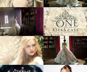 the one, holland roden, and the selection image