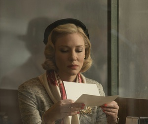 actress, carol, and cate blanchett image