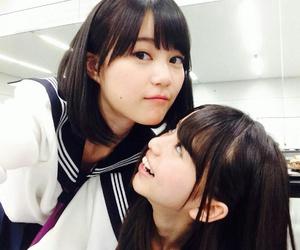 女の子, かわいい, and あしゅ image