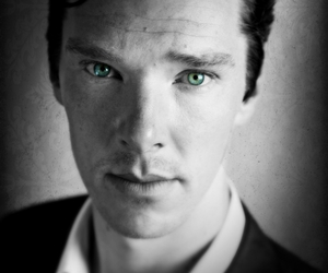 actor, bbc, and benedict cumberbatch image