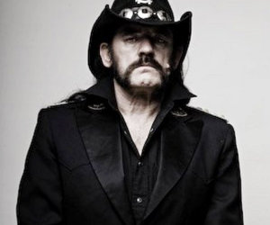 ace of spades, Lemmy Kilmister, and music image