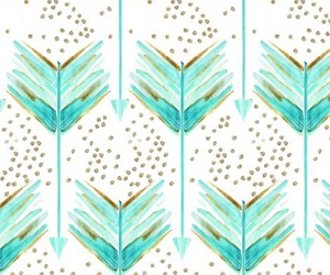 colors, floral, and patterns image