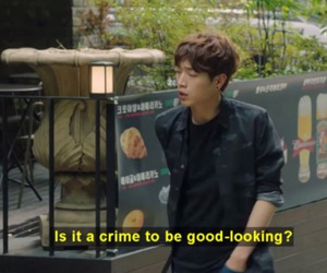 kdrama, relatable, and baek in ho image