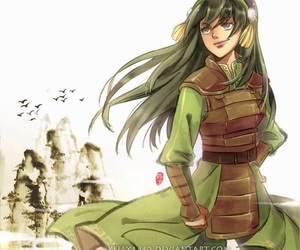 avatar and toph image