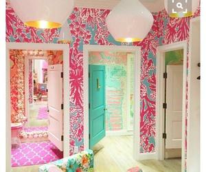 closet and girly image