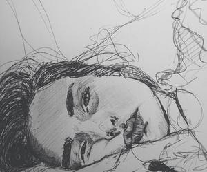 drawing and mood dreams image