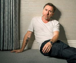 the hateful hate and Tim Roth image