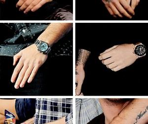 hands, love, and 1d image