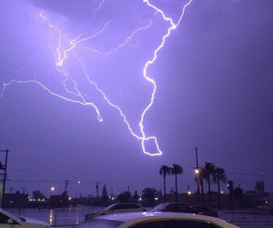 cool, life, and lightening image