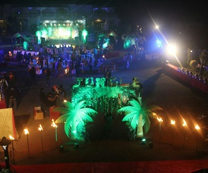 conference, event, and vanya mahal image