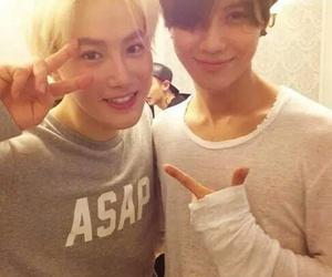 Taemin, exo, and SHINee image