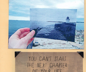 change, photography, and quotes image