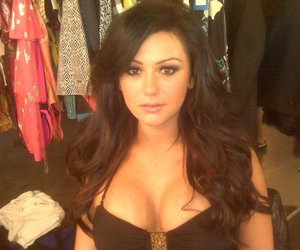 jersey shore and jwoww image