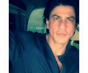 handsome, ♡, and shah rukh khan image