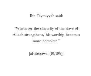 islam and ibn taymiyyah image