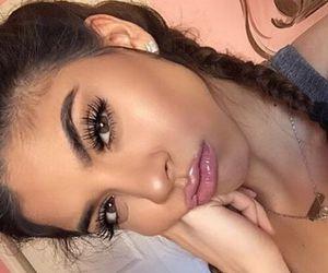 braids, luxury, and girl image