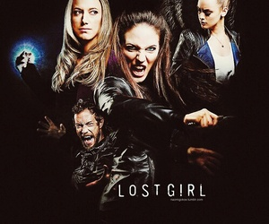 series and lost girl image