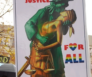 justice and liberty image