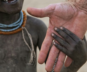 africa, say no to racism, and beautiful image