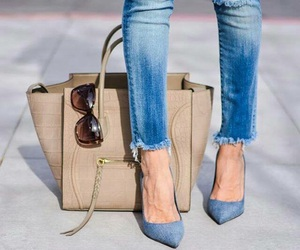 bags, fashion, and luxury image