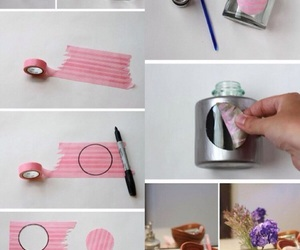 decoration, diy, and do it yourself image