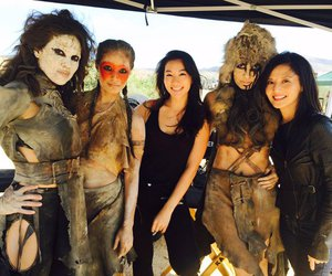 teen wolf, arden cho, and kira image
