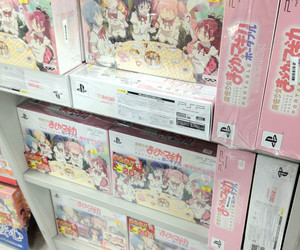 japan, kawaii, and anime image
