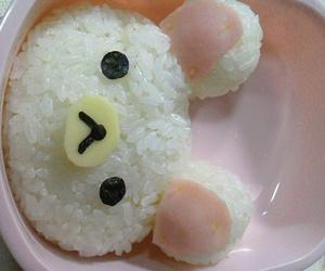 kawaii, food, and japan image