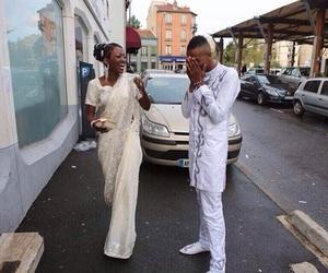 couple, renoi, and lové image