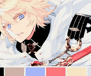 beautiful, boy, and color image