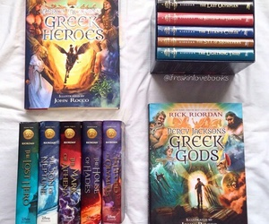 book and percy jackson image