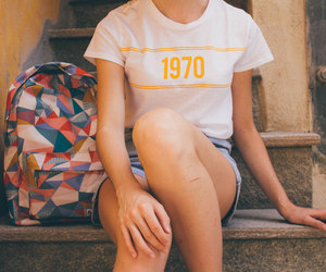 1970, 70's, and girl image