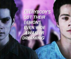 aesthetic, dylan, and edit image