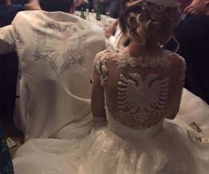 albanian and wedding image