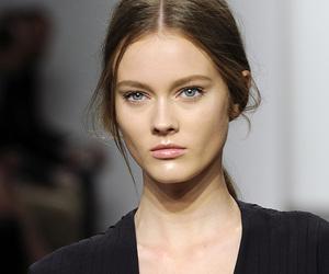 fashion, model, and monika jagaciak image