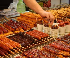south korea, food, and korea image