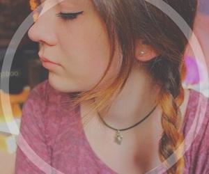 girl, propic, and rare image
