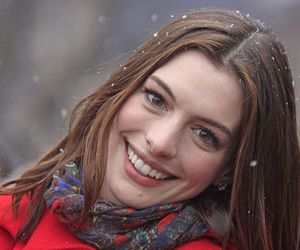 Anne Hathaway, actress, and beautiful image
