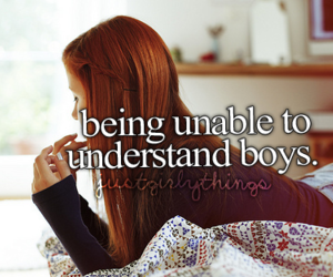 boy and quote image