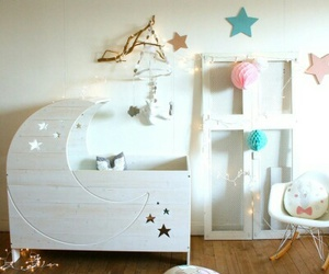 baby, bedroom, and child image