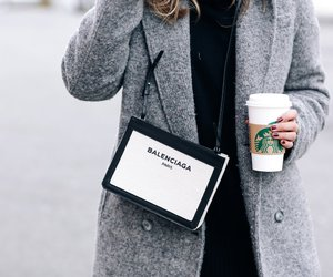 bag, blogger, and Balenciaga image
