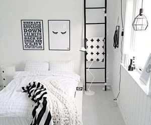black, black and white, and goals image