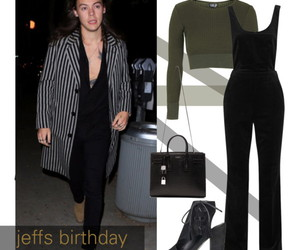 fashion, louis, and outfits image